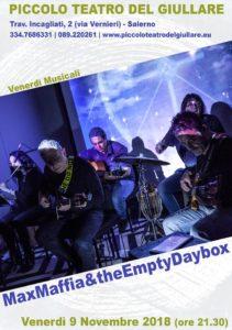 Venerdì musicali 2018-2019 1