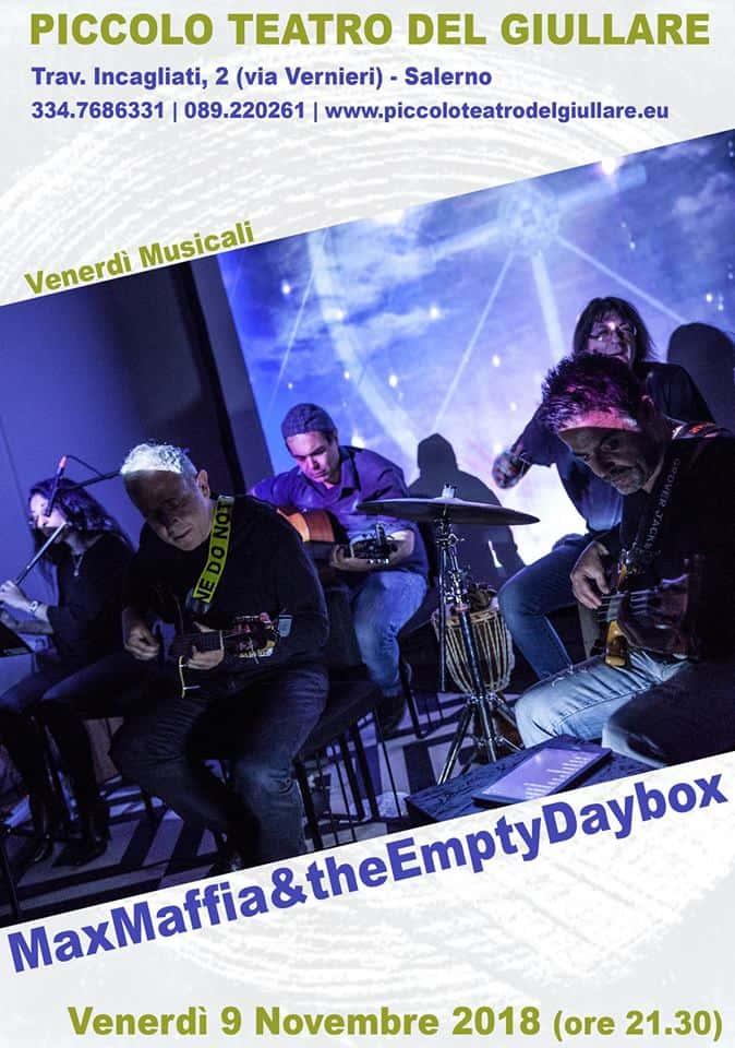 Venerdì musicali 2018-2019 7
