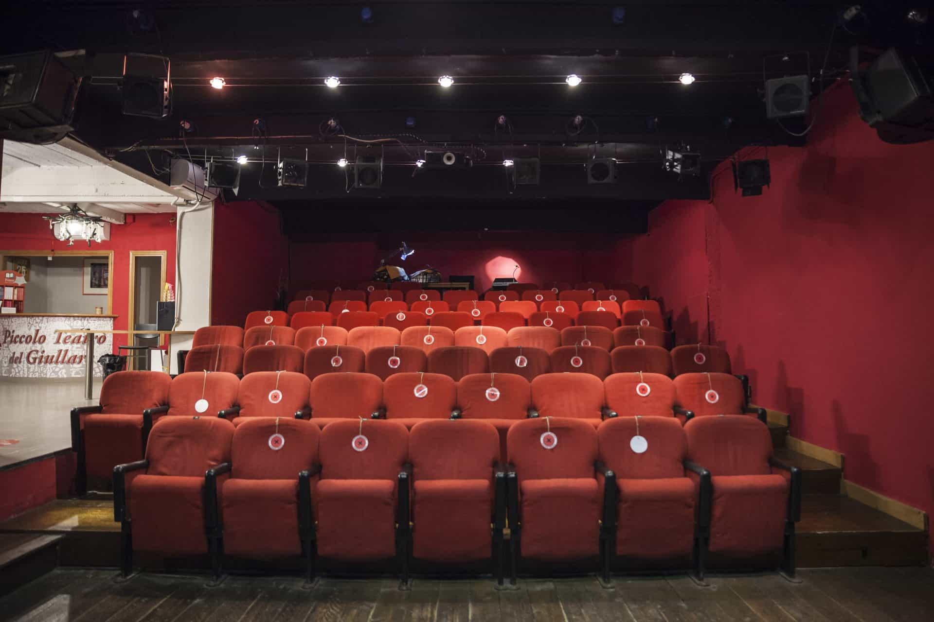 il Teatro 2